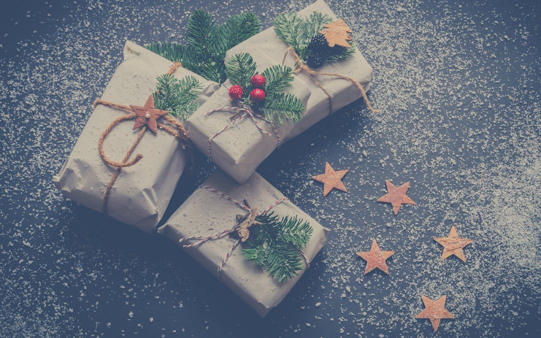 Gifts that Never Go Out of Style
