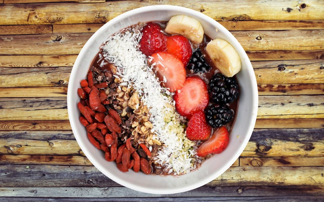 Getting Enough Fiber Is Important For Weight Loss