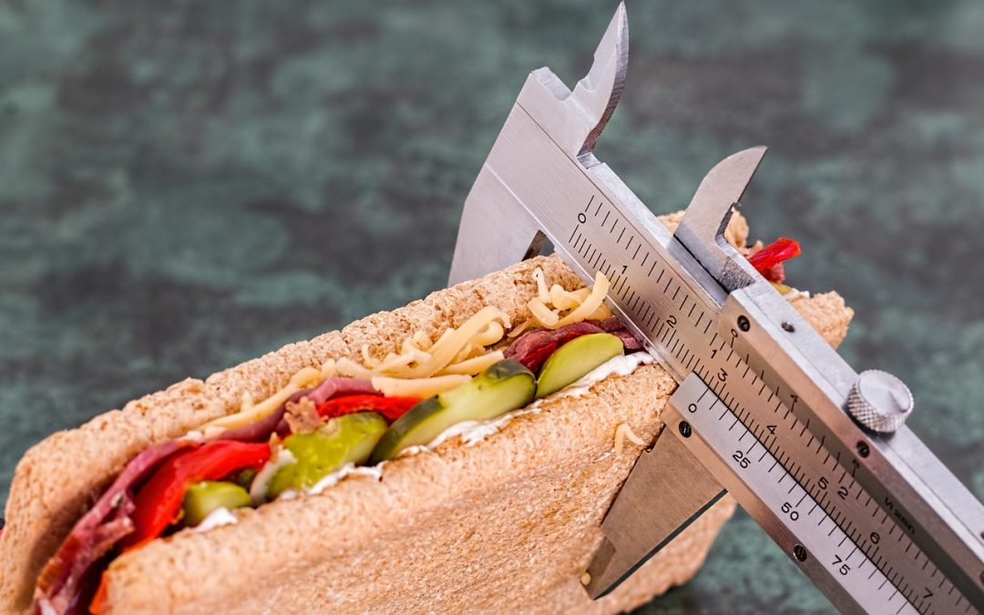 How To Lose 20 Pounds REALLY, REALLY Fast