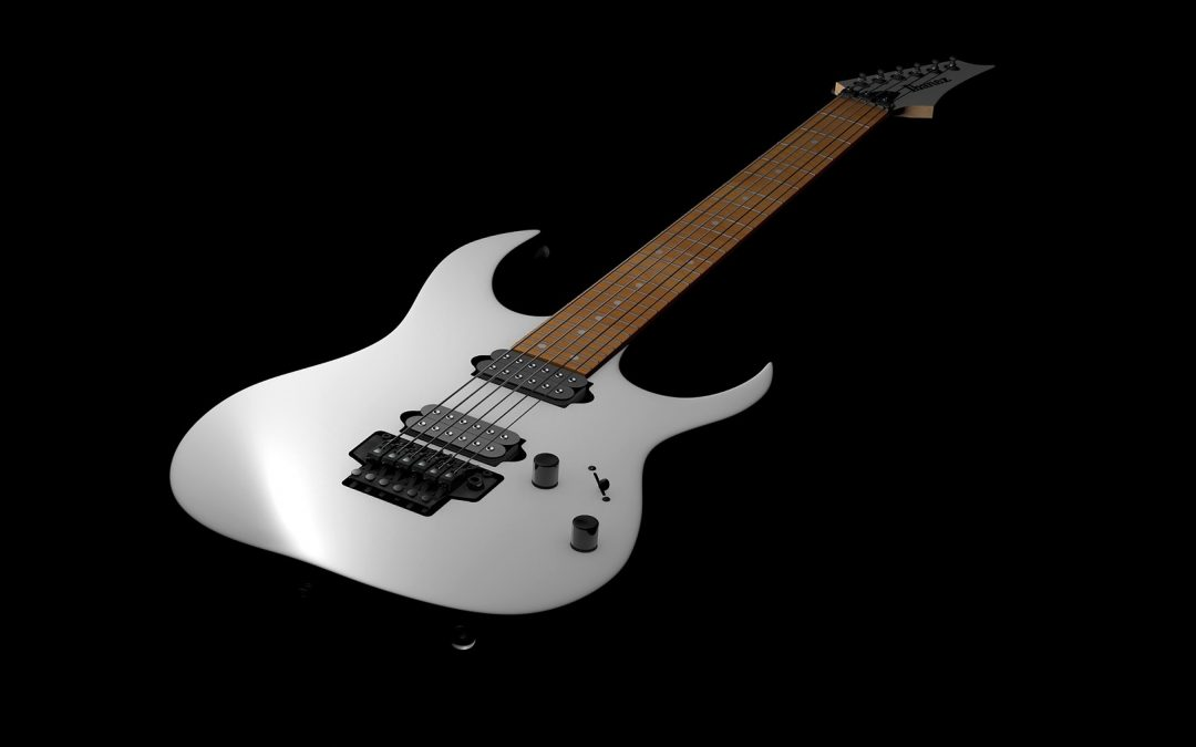 Electric Guitar Technology 101